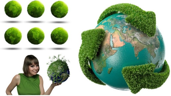 green earth definition picture