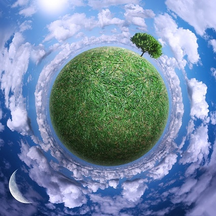 green earth picture 2