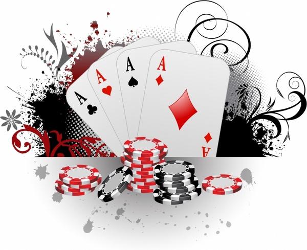 Grunge gambling