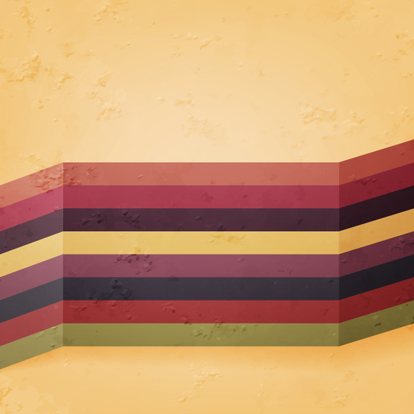 grunge paint line background