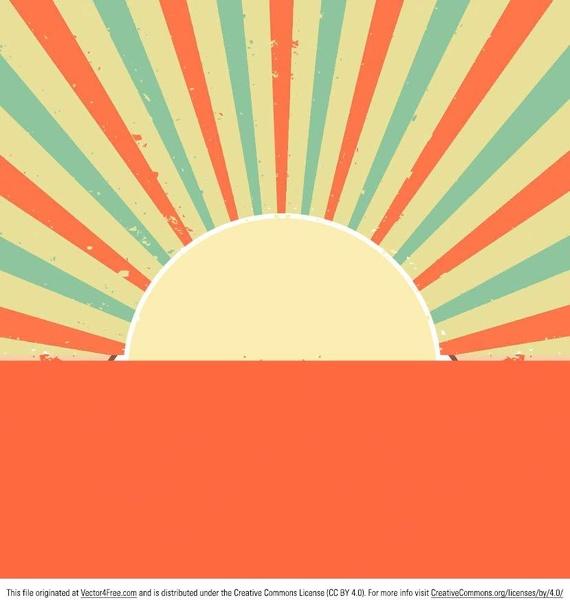 free vector sunburst free vector download  88 free vector