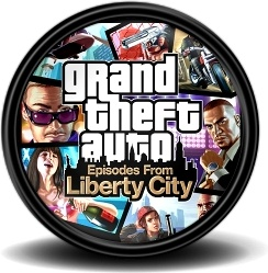 GTA Episodes from Liberty City 1