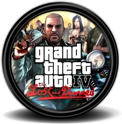 GTA IV Lost and Damned 2