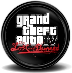 GTA IV Lost and Damned 4