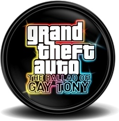 GTA The Ballad of Gay Tony 1