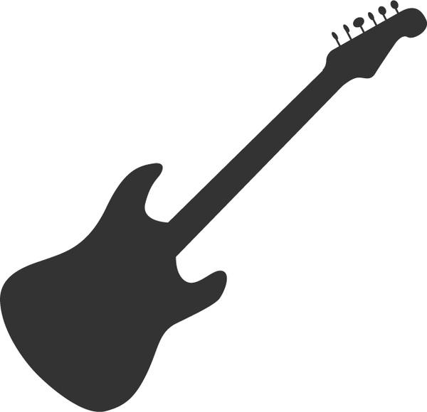 guitar silhouette free vector in adobe illustrator ai ai vector rh all free download com bass guitar silhouette vector free guitar silhouette vector free download
