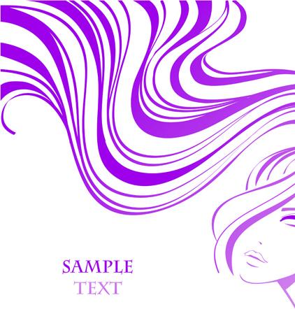 beauty salon logo design free vector download 78757 free