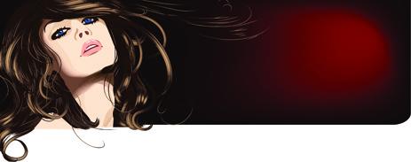 hairdressing vectors free vector download 21 free vector