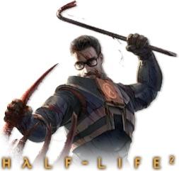 Half Life II 2