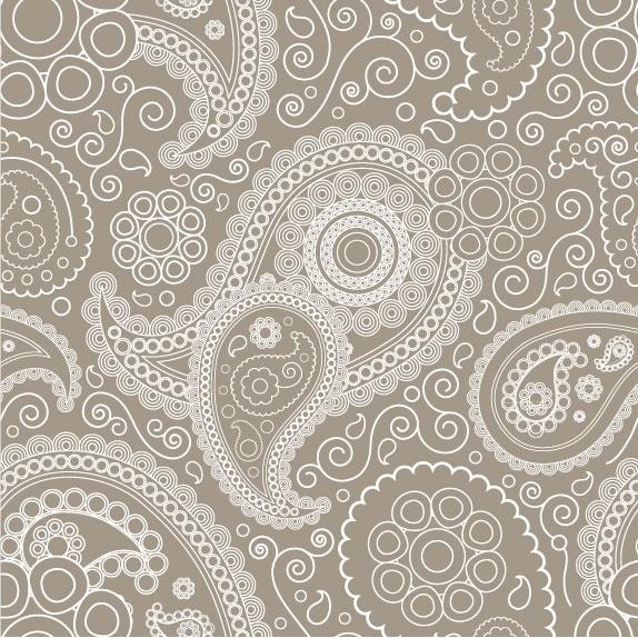 ham pattern 03 vector