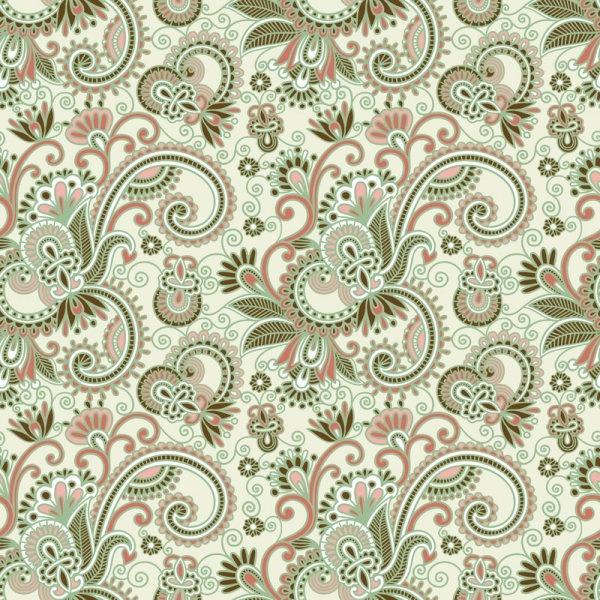 ham pattern background 01 vector