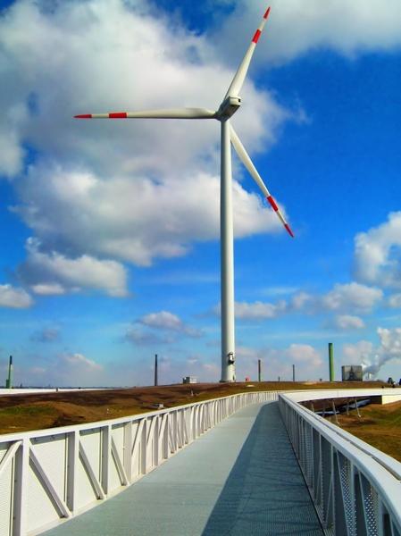 hamburg-wihelmsburg germany windmill
