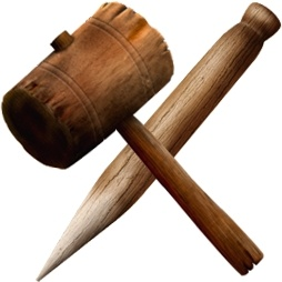Hammer Stake