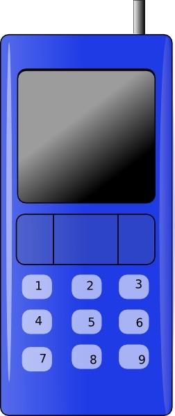 Handphone vector free download free vector download (5 ...