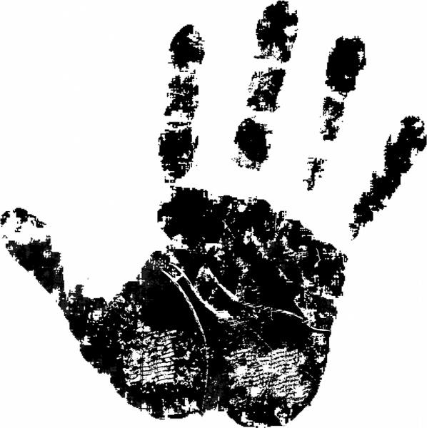 handprint free vector in adobe illustrator ai ai encapsulated rh all free download com handprint vector download vector baby handprint