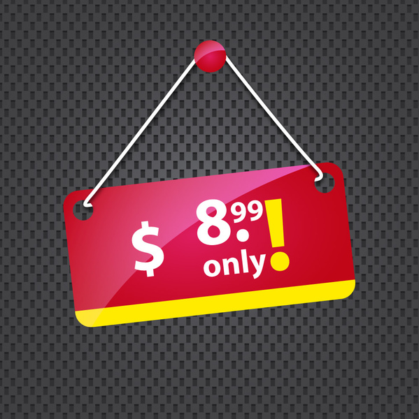 Price Tag Ai Free Vector Download (57,655 Free Vector) For