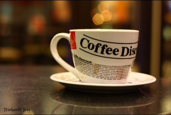 happy coffee year