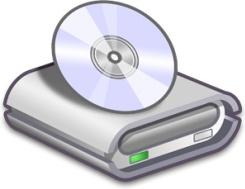 Hardware CD ROM