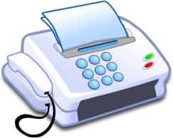 Hardware Fax