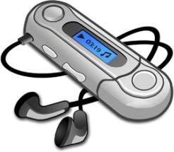 Hardware music player 1