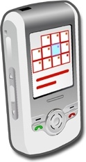 Hardware My Phone Calendar