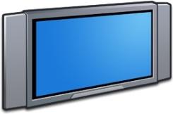 Hardware Plasma TV 1