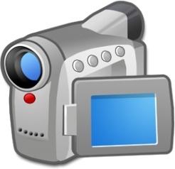 Hardware Video Camera