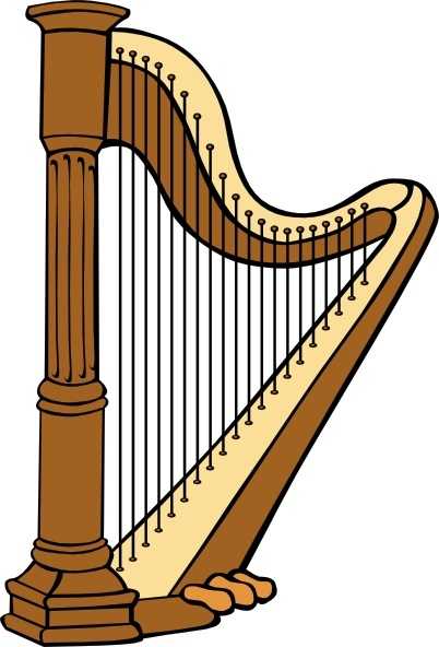 harp clip art free vector in open office drawing svg svg vector rh all free download com harp clip art free celtic harp clipart