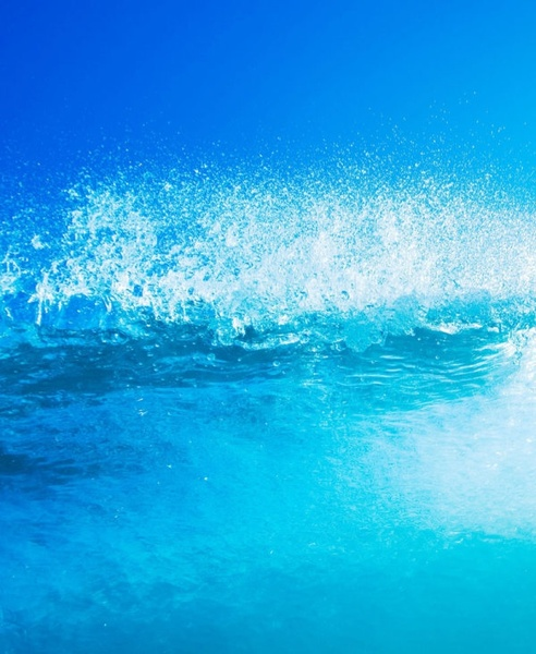 hd photo 04 of waves highquality pictures