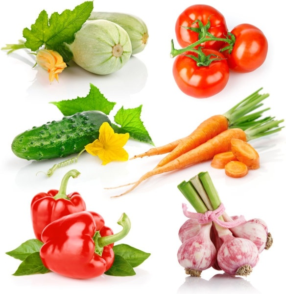 hd pictures of vegetables 01