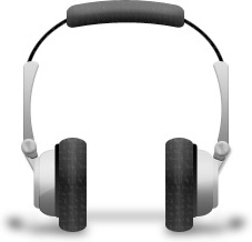 headset psd source file