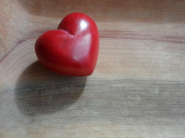 heart red valentine's day