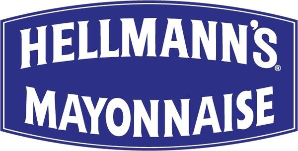 hellmanns mayonnaise