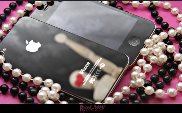hello iphone 4
