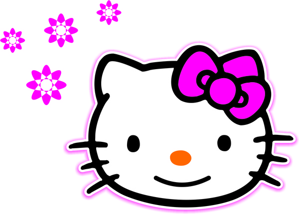 Download 89+ Gambar Hello Kitty Vector Terbaik Gratis