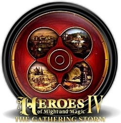 Heroes IV of Might and Magic addon 1