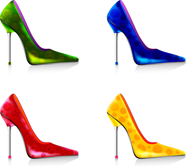 high heels collections