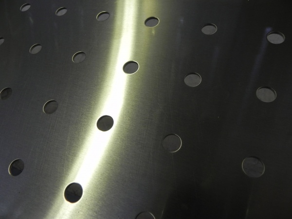 holes in metal sheet 2