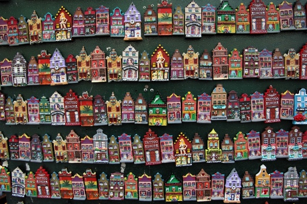 holland house souvenirs