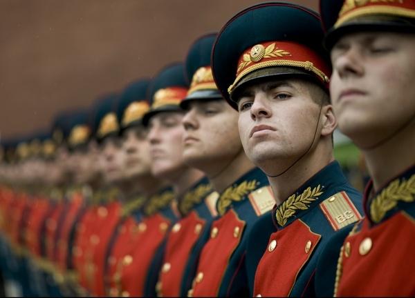 honor guard 15s guard