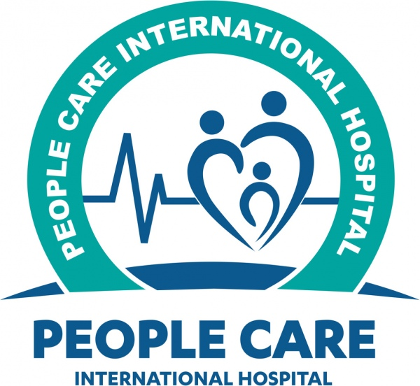 Hospital Clinic Medical Logo Cross Symbol Vector Illustration
