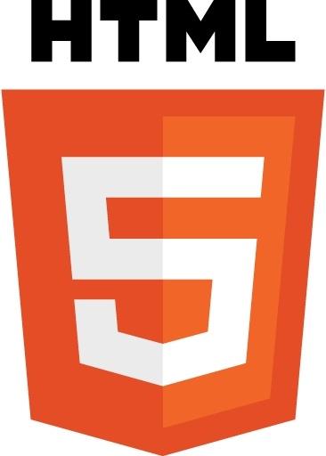 HTML 5 Vector Logo