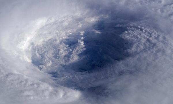 hurricane isabel tropical cyclone
