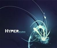 Hyper Brushes