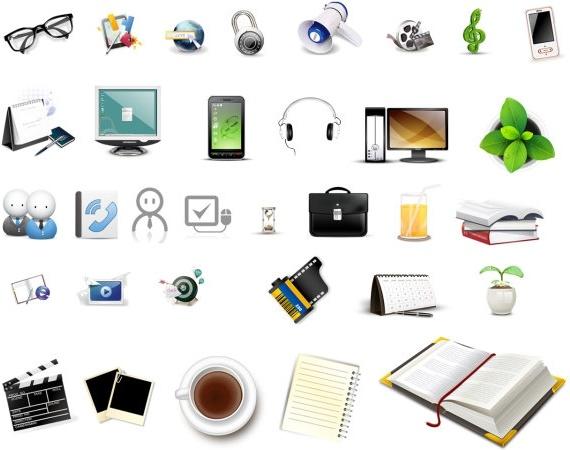 icon web icon