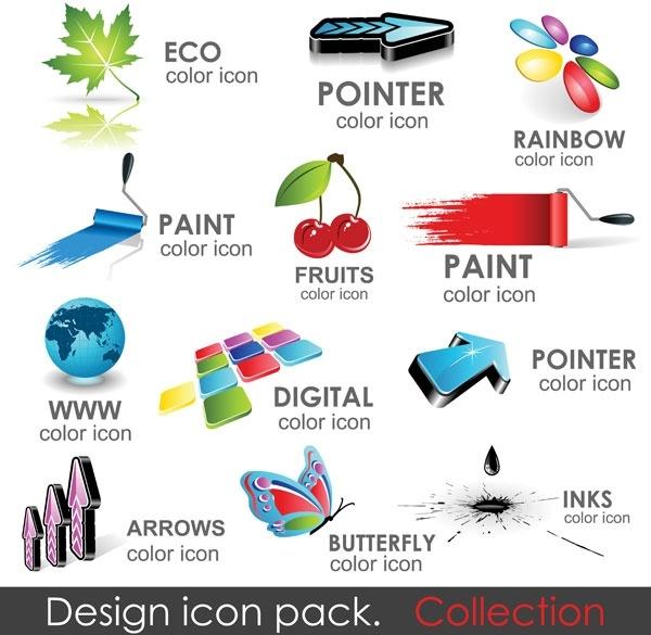 icons logo vector