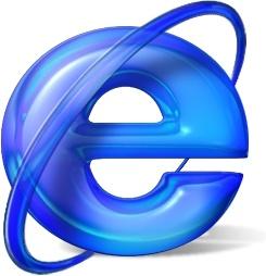IE internet explorer