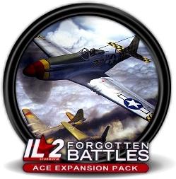 IL2 Forgotten Battles Addon 1