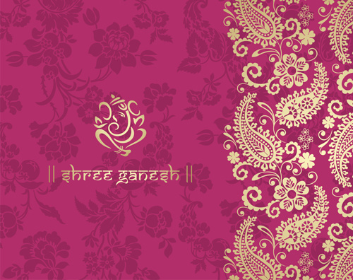 India Background: Pink Vector Background Free Vector Download (49,794 Free