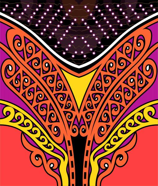 Batik Free Vector Download (14 Free Vector) For Commercial